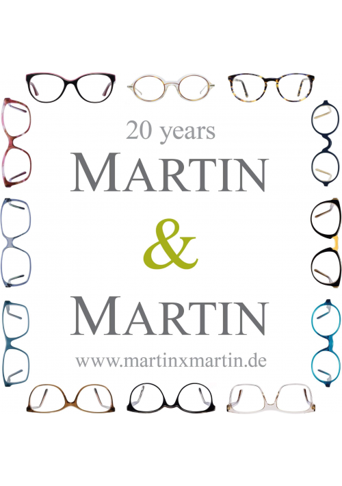 Download - 20 years Martin & Martin
