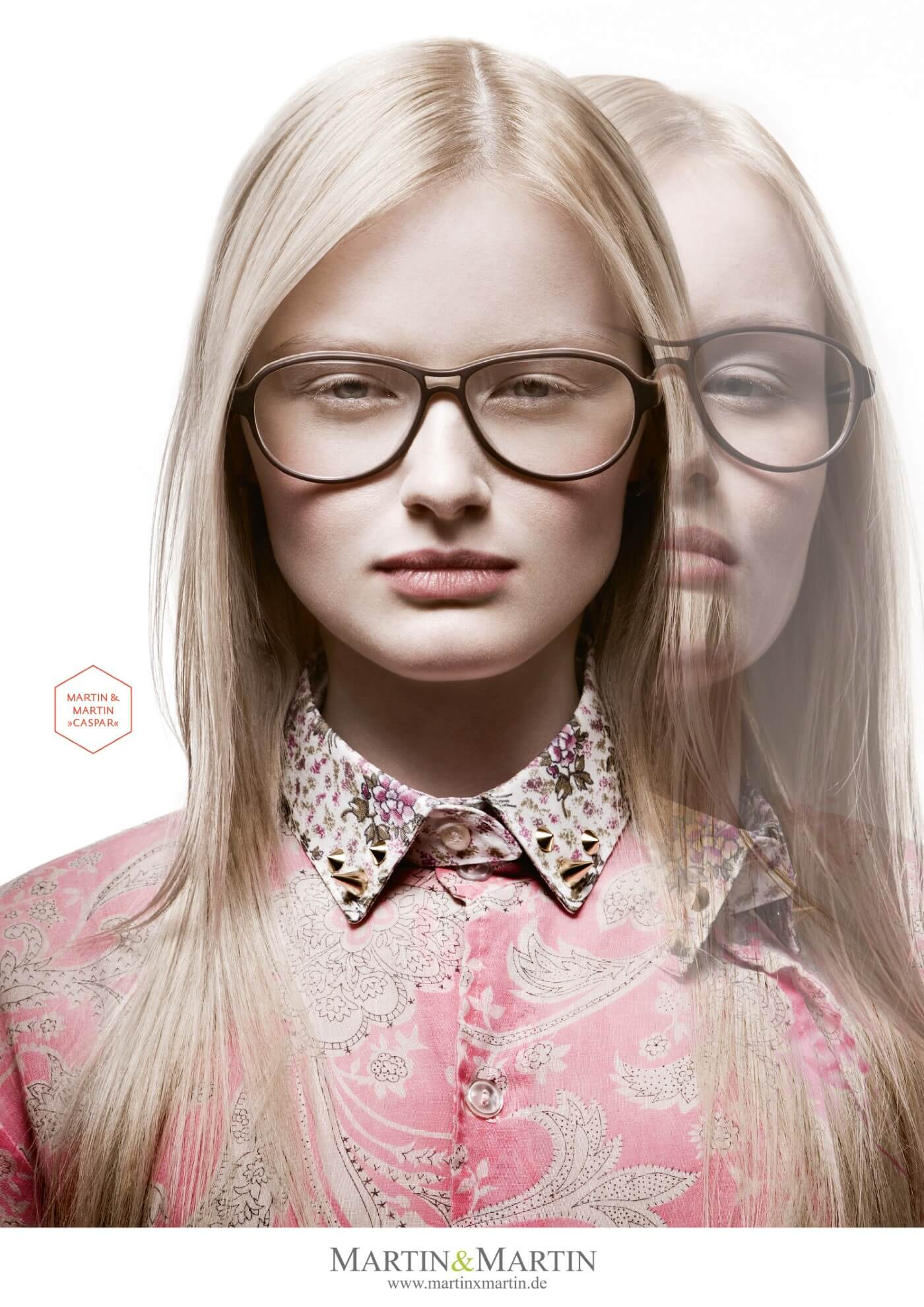 Eyewear Issue 5 / 2012 - Frame: Caspar